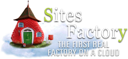 SitesFactory! ~ Professional web design